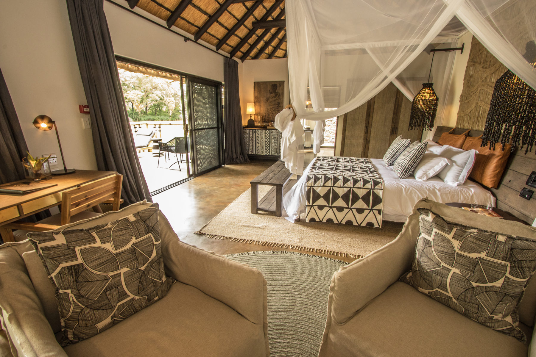 FIRST LOOK AT LIMPOPO'S NEWEST SAFARI DESTINATION – ABELANA GAME RESERVE