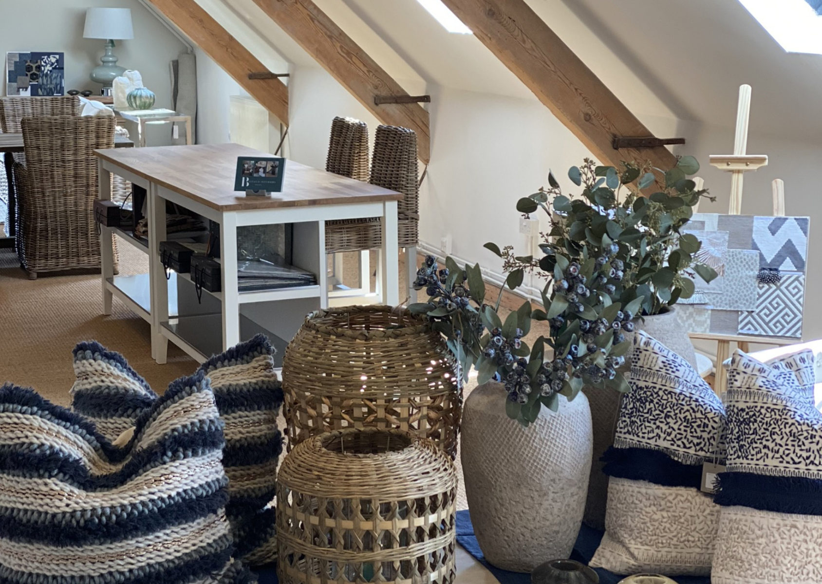 BAYFIELD INTERIORS NORFOLK DESIGN EXCELLENCE AND COFFEE