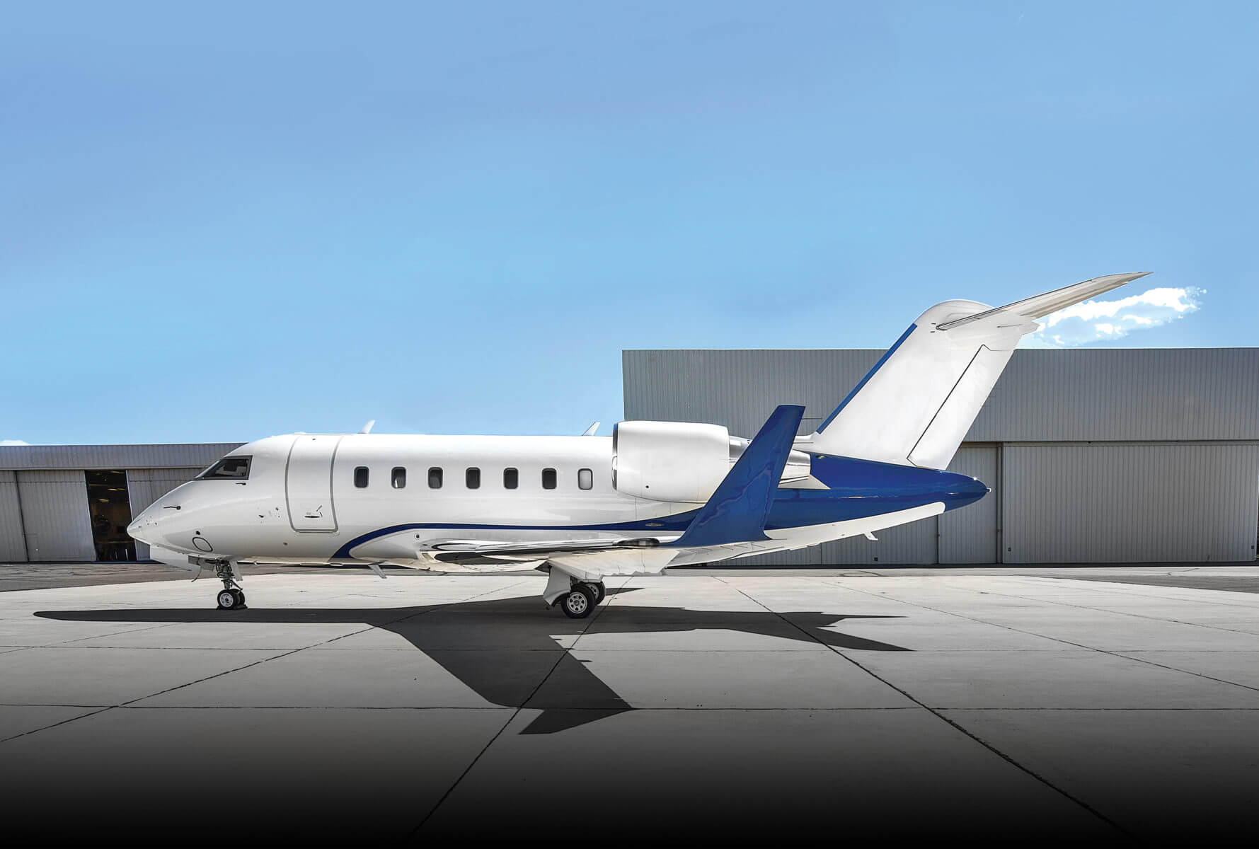 LUXURIA LIFESTYLE WELCOMES EXECUJET AS OUR LATEST GLOBAL ADVERTISER