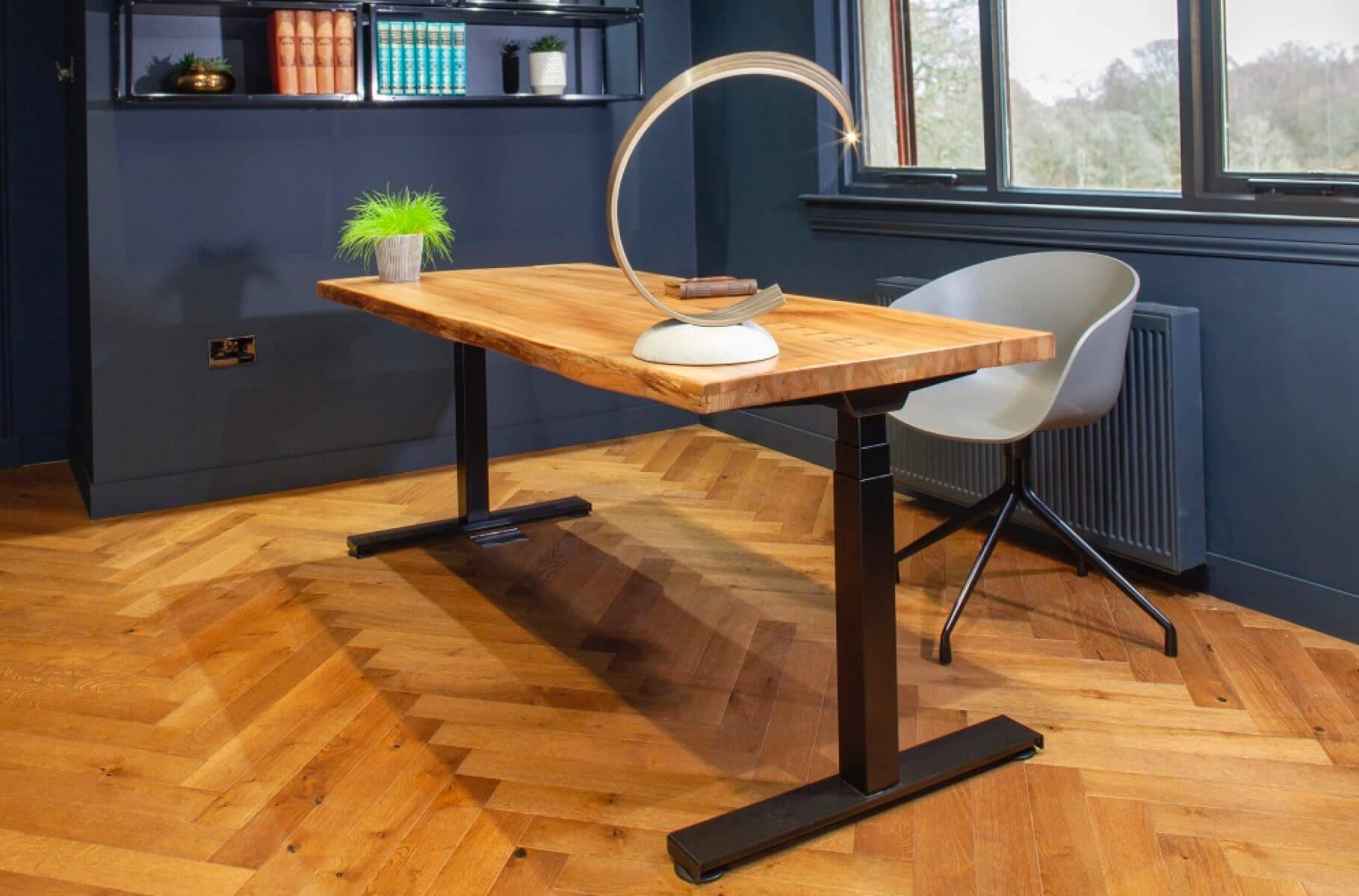 The contemporary standing desk  - Tabula Rasa Design