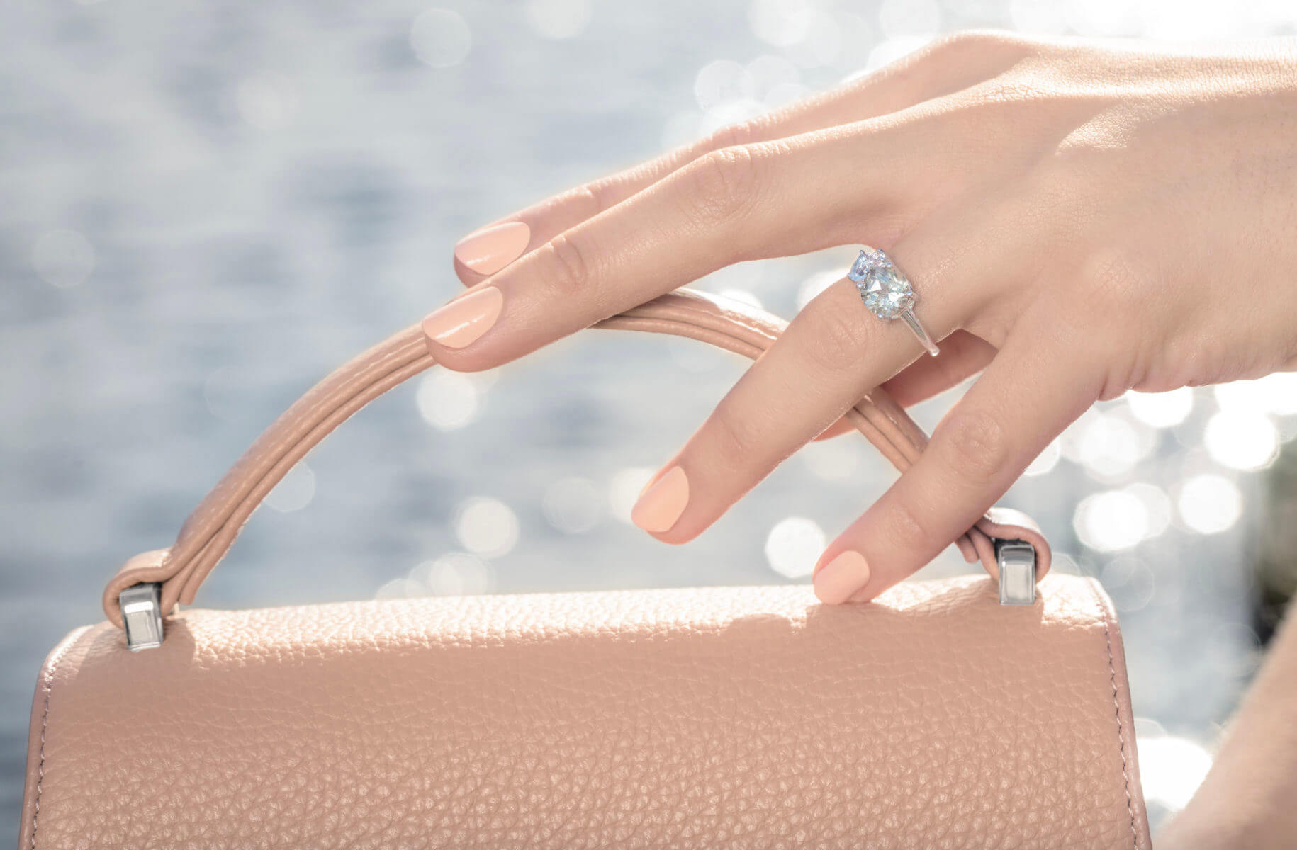 Lake Como Inspires the Dazzling New Augustine Jewels Collection