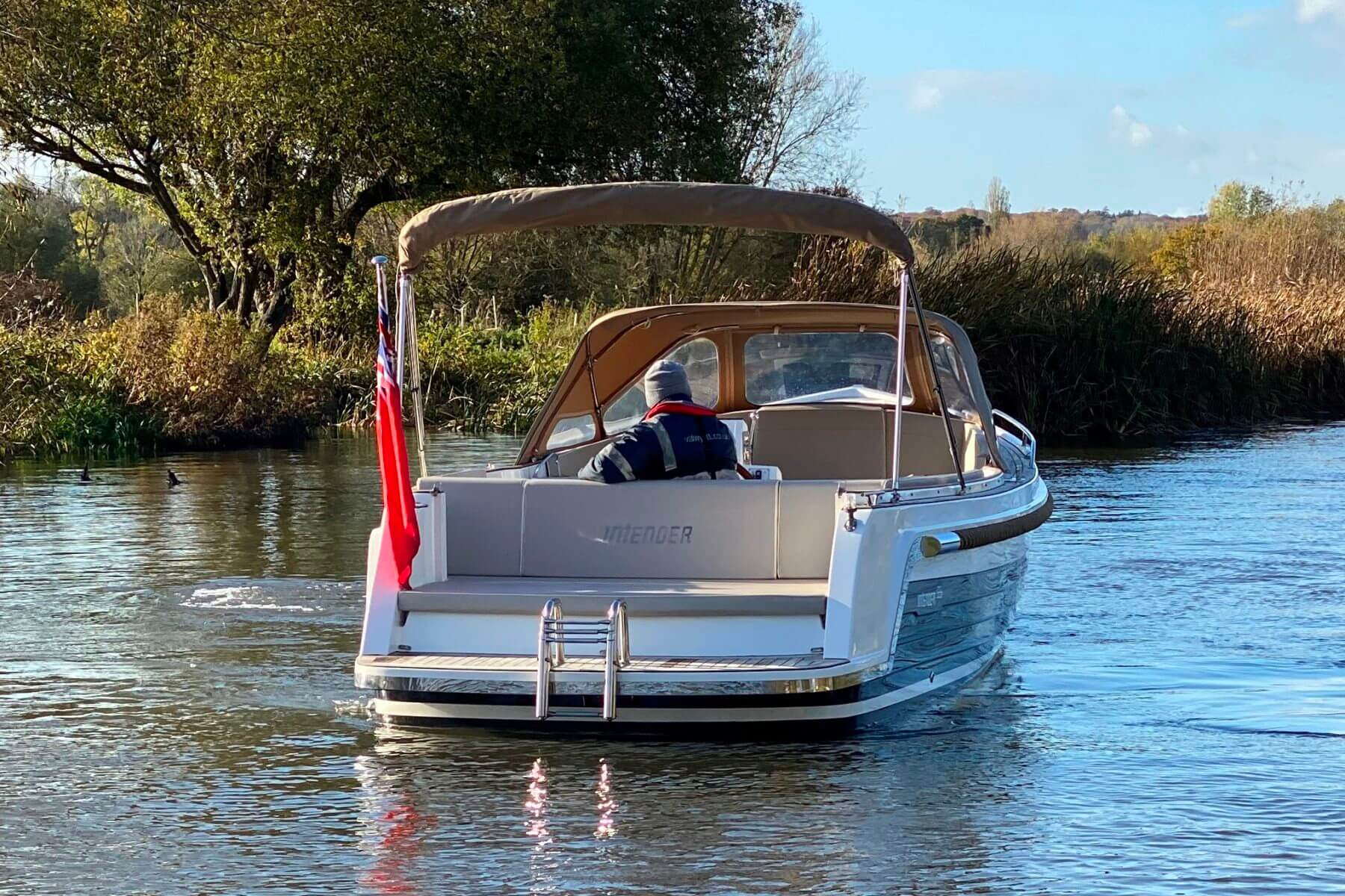 Hobbs of Henley, the best in boating since 1870