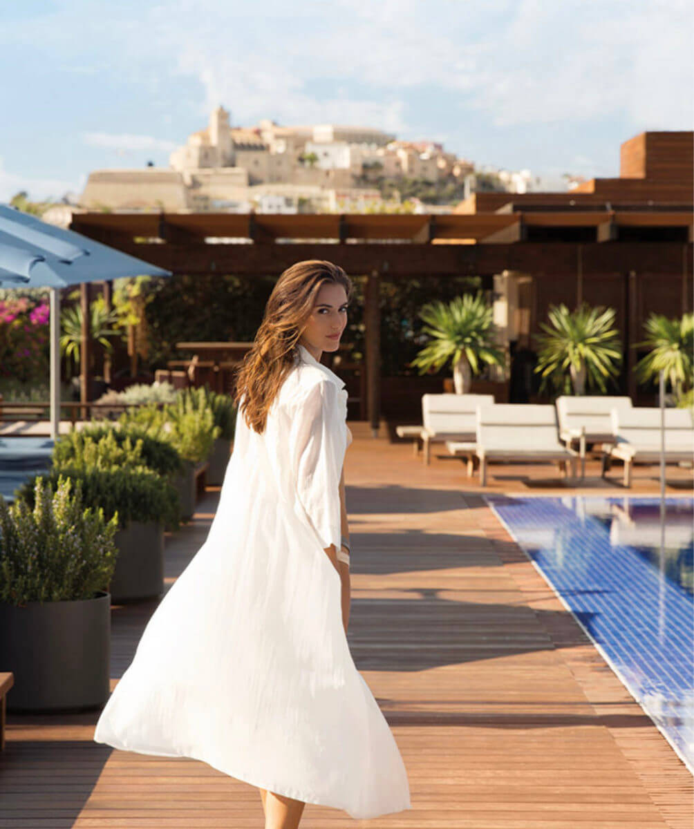 LUXURIA LIFESTYLE WELCOMES THE IBIZA GRAND HOTEL