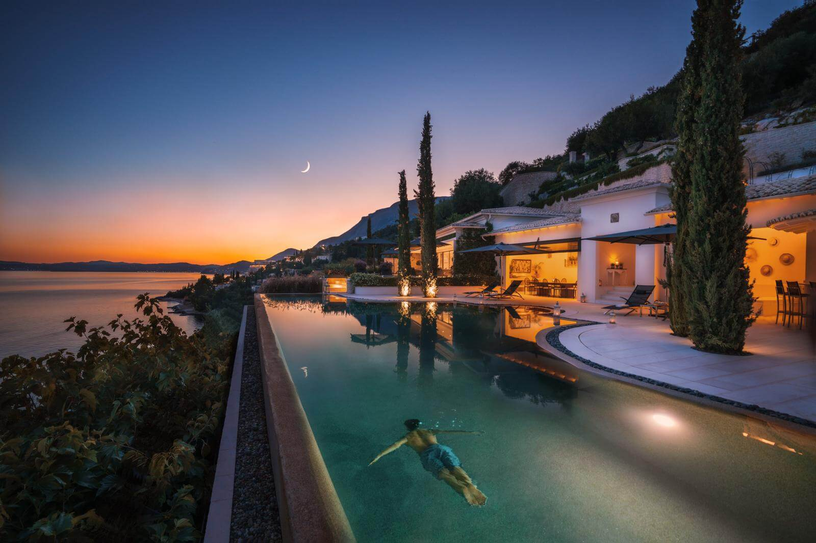 LUXURIA LIFESTYLE INTERNATIONAL LAUNCHES IN THE BALEARIC ISLANDS AND SOUTHERN SPAIN.