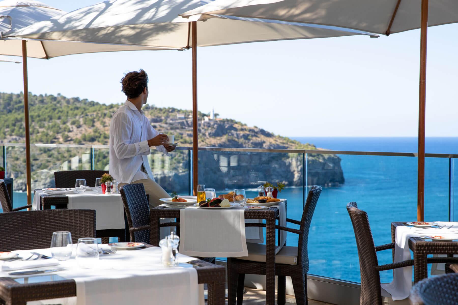 Jumeirah Port Soller Hotel & Spa, understated luxury in Mallorca