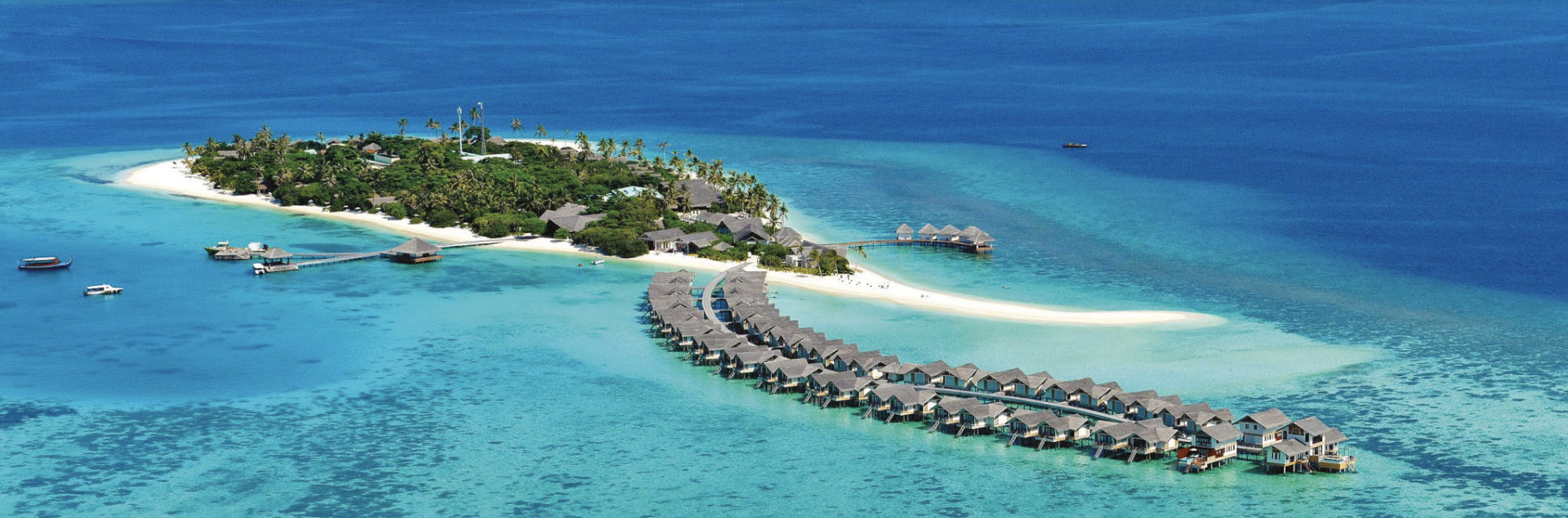 LUXURIA LIFESTYLE WELCOMES NEW ADVERTISER, THE EXCLUSIVE LILY BEACH AND HIDEAWAY RESORTS FROM THE MALDIVES