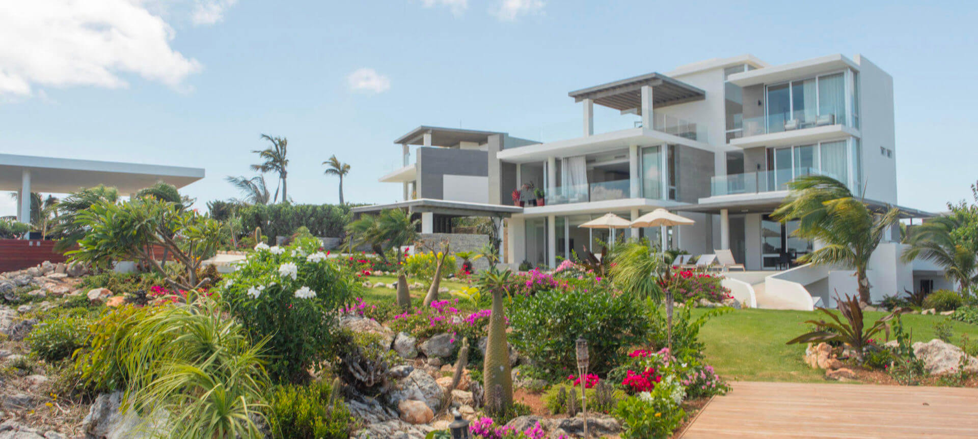 Àni Private Resorts, the world's first collection of private resorts
