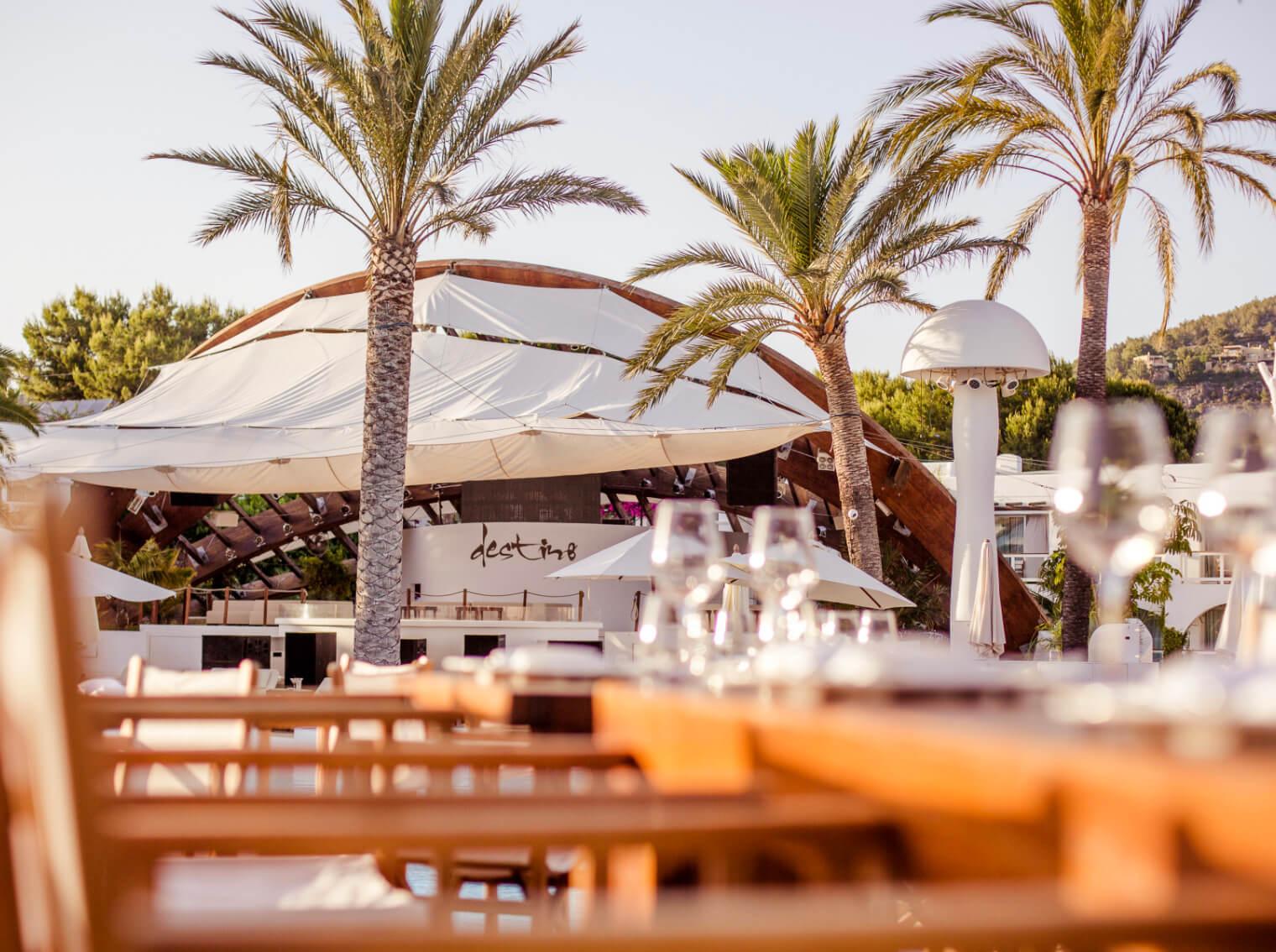 Destino Pacha Resort, Ibiza joins Luxury Lifestyle International as a new Global Platinum Advertising Partner