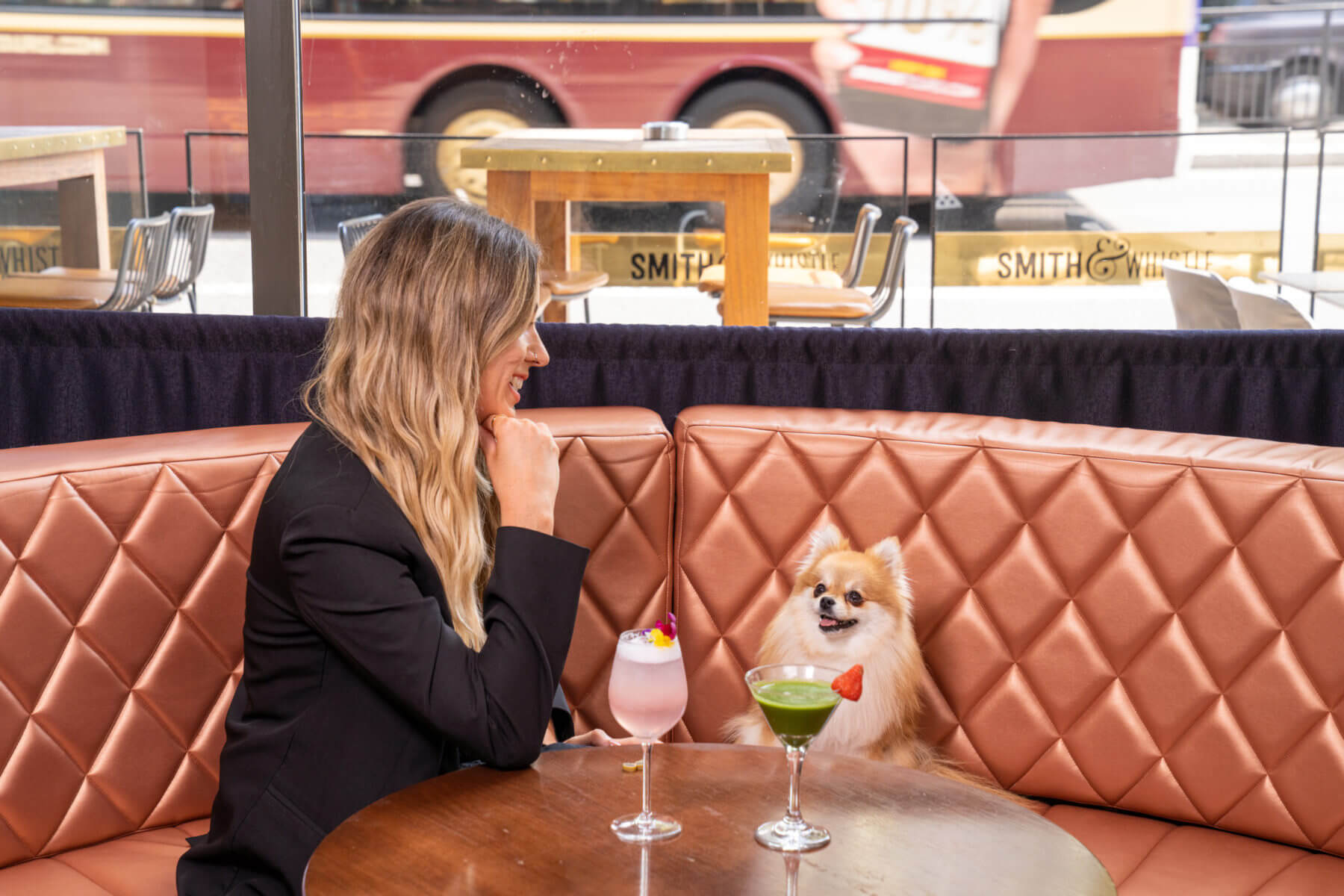LUXURIA LIFESTYLE REVIEWS THE SHERATON GRAND LONDON PARK LANE, THE PAWFECT STAYCATION FOR YOU AND YOUR POOCH