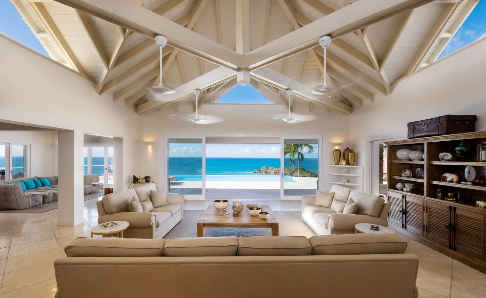 SOTHEBYS REAL ESTATE JOINS LUXURIA LIFESTYLE INTERNATIONAL AS A NEW GLOBAL ADVERTISER