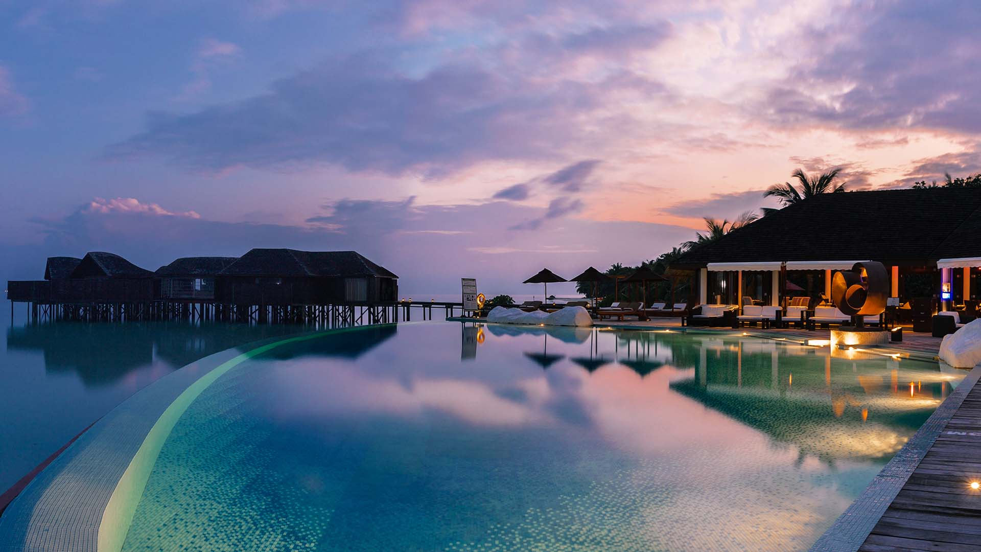 LUXURIA LIFESTYLE WELCOMES AWARD-WINNING LILY BEACH RESORT AND SPA AS A NEW GLOBAL PLATINUM ADVERTISING PARTNER