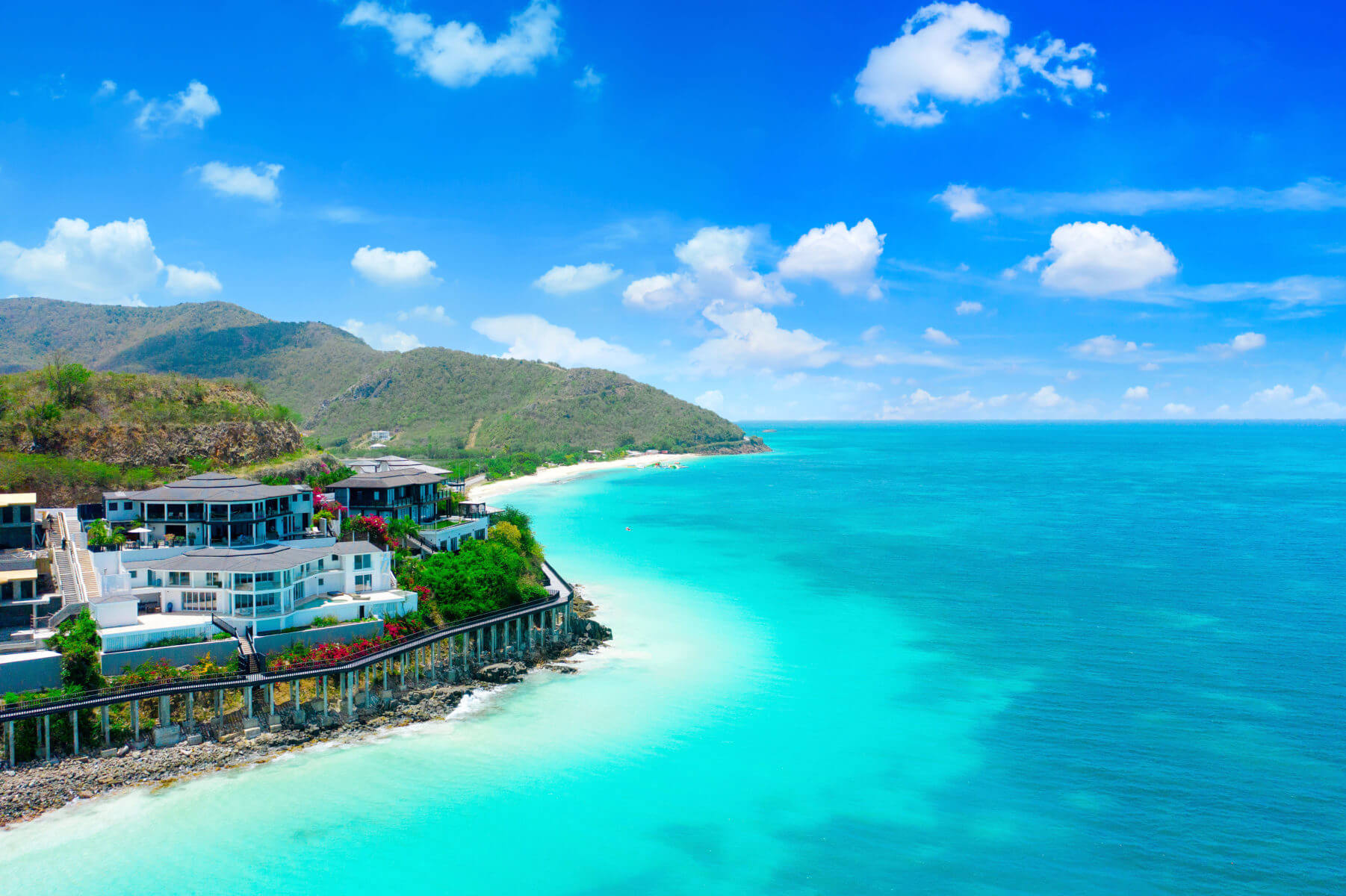 Visit Antigua & Barbuda - The heart of the Carribean